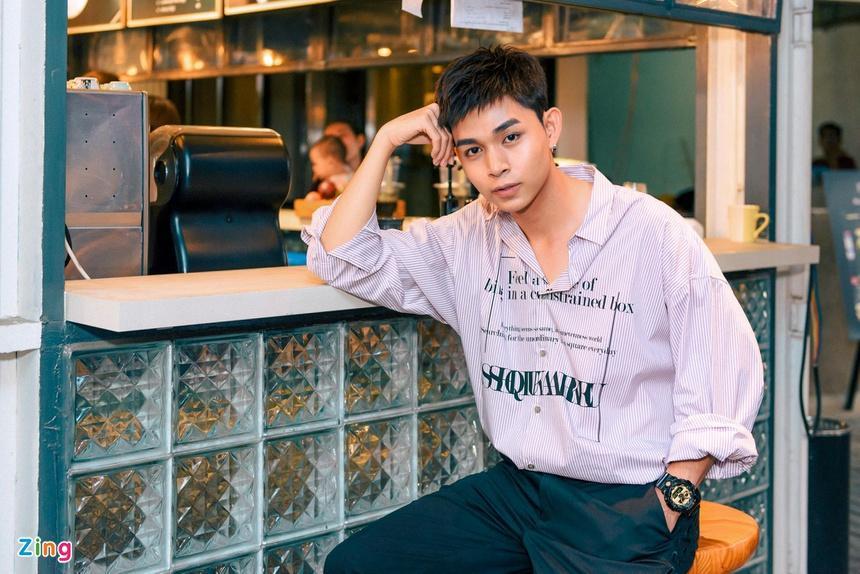 Huy Khánh, Jun Phạm nói gì khi đàn ông Việt bị chê yếu ớt trên phim?-3