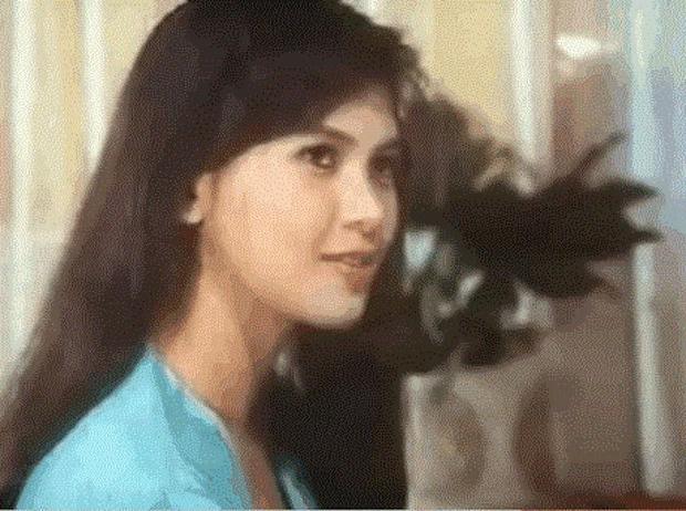 Nhan sắc cực phẩm ăn đứt hội hot girl của mẹ chồng Hà Tăng ngày trẻ-7