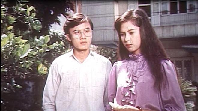 Nhan sắc cực phẩm ăn đứt hội hot girl của mẹ chồng Hà Tăng ngày trẻ-2