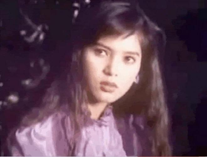 Nhan sắc cực phẩm ăn đứt hội hot girl của mẹ chồng Hà Tăng ngày trẻ-3