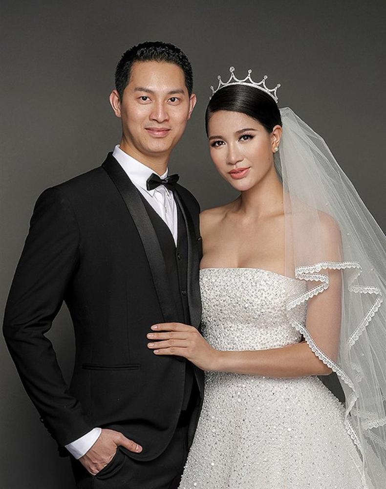 Hình ảnh và thông tin cực hiếm về mẹ chồng Trang Trần-2