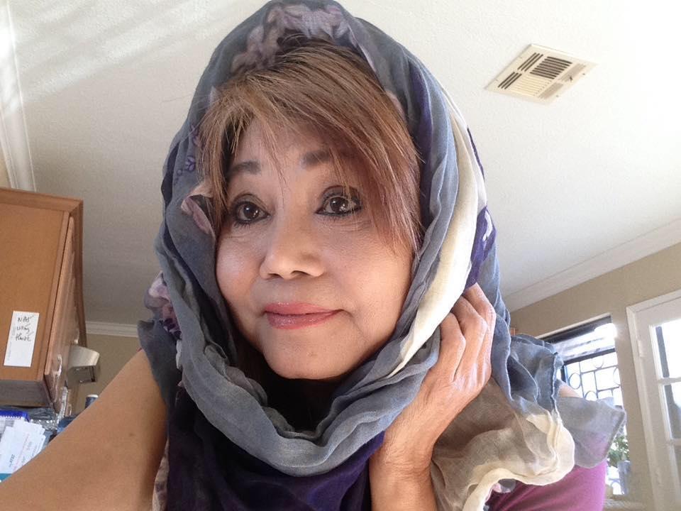 Hình ảnh và thông tin cực hiếm về mẹ chồng Trang Trần-5