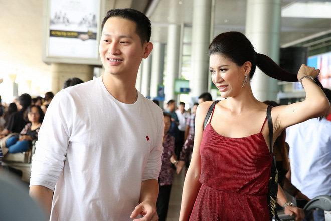 Hình ảnh và thông tin cực hiếm về mẹ chồng Trang Trần-6