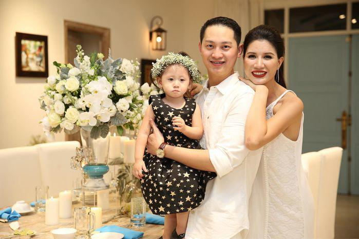 Hình ảnh và thông tin cực hiếm về mẹ chồng Trang Trần-8