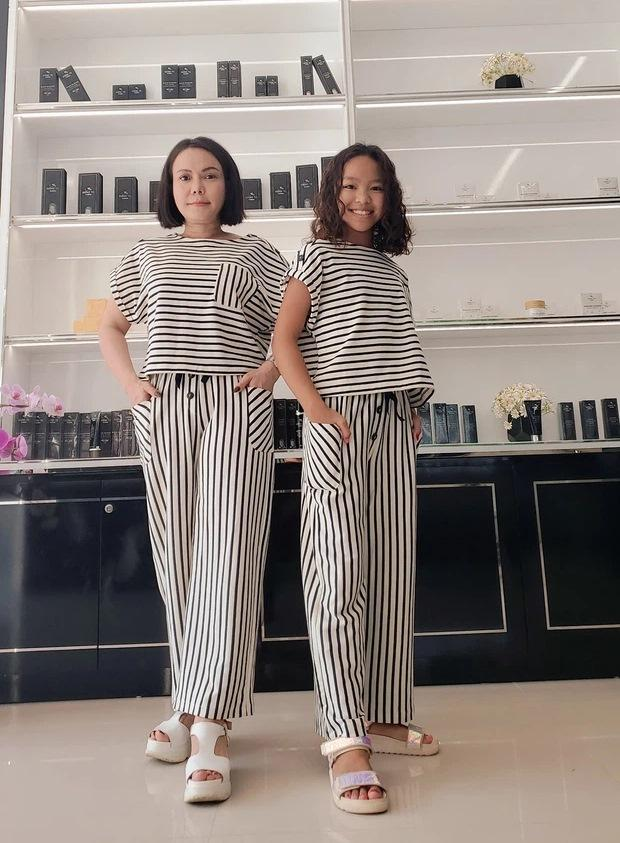 Chiều cao khác nào hoa hậu của con Quyền Linh, Việt Hương, Hồng Đào-1