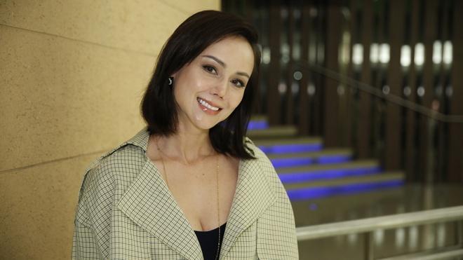 Hoa hậu châu Á Hàn Quân Đình phá sản-1