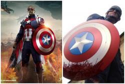 Tập 4 'The Falcon&The Winter Soldier': Captain tích xanh quá ác, Bucky rụng tay