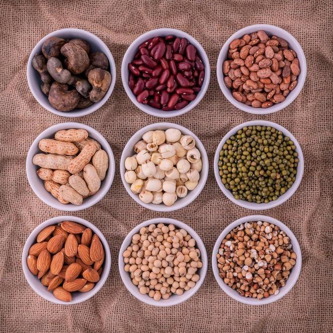 Chế độ ăn giúp bạn ngừa nếp nhăn-6