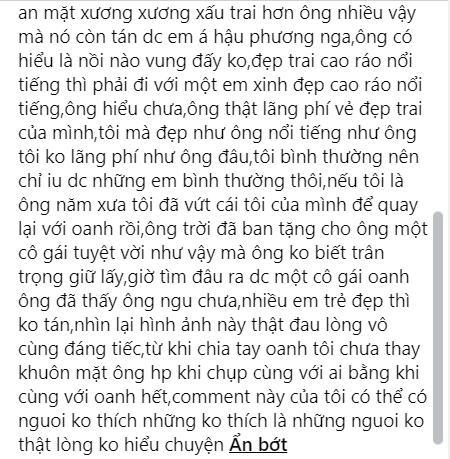 Huỳnh Anh: Vợ tôi bây giờ là nhất-5