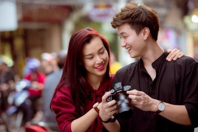 Huỳnh Anh: Vợ tôi bây giờ là nhất-3