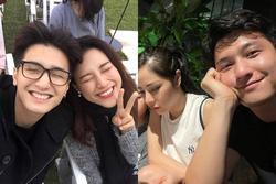 Huỳnh Anh: 'Vợ tôi bây giờ là nhất'