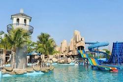 Bé trai 6 tuổi chết đuối trong hồ bơi ở Cần Thơ