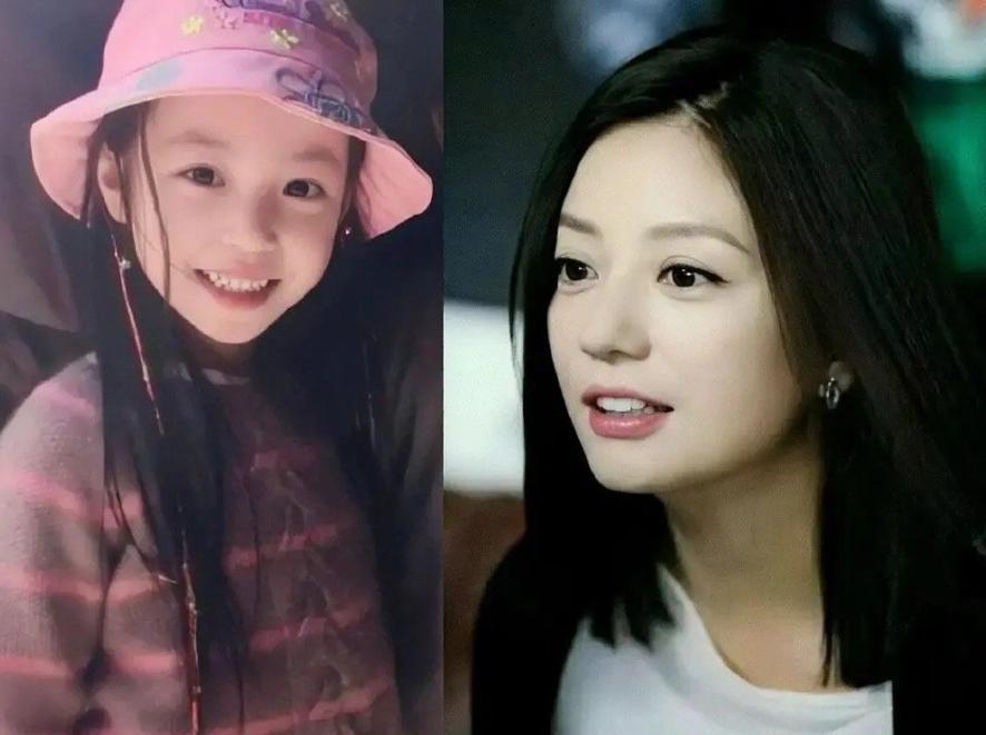 Triệu Vy bị chỉ trích ly hôn chồng xong cũng bỏ luôn con gái-3