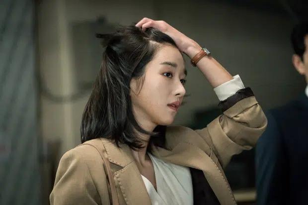Điên nữ Seo Ye Ji cân đẹp mọi kiểu tóc nhờ gương mặt bé bằng bàn tay-10