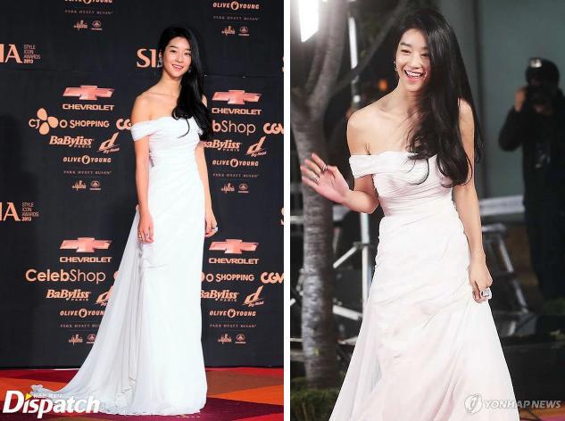 Điên nữ Seo Ye Ji cân đẹp mọi kiểu tóc nhờ gương mặt bé bằng bàn tay-7
