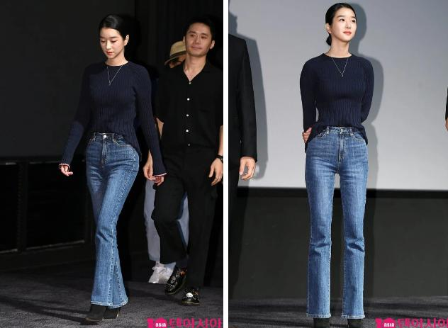 Điên nữ Seo Ye Ji cân đẹp mọi kiểu tóc nhờ gương mặt bé bằng bàn tay-14