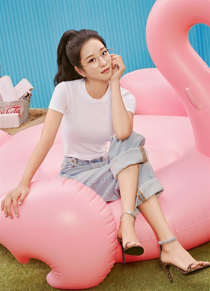 Điên nữ Seo Ye Ji cân đẹp mọi kiểu tóc nhờ gương mặt bé bằng bàn tay-5