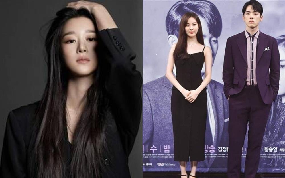 Điên nữ Seo Ye Ji cân đẹp mọi kiểu tóc nhờ gương mặt bé bằng bàn tay-1