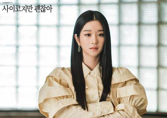 Rộ tin đồn điên nữ Seo Ye Ji ghen tuông bệnh hoạn, thích cặp kè người nổi tiếng-3