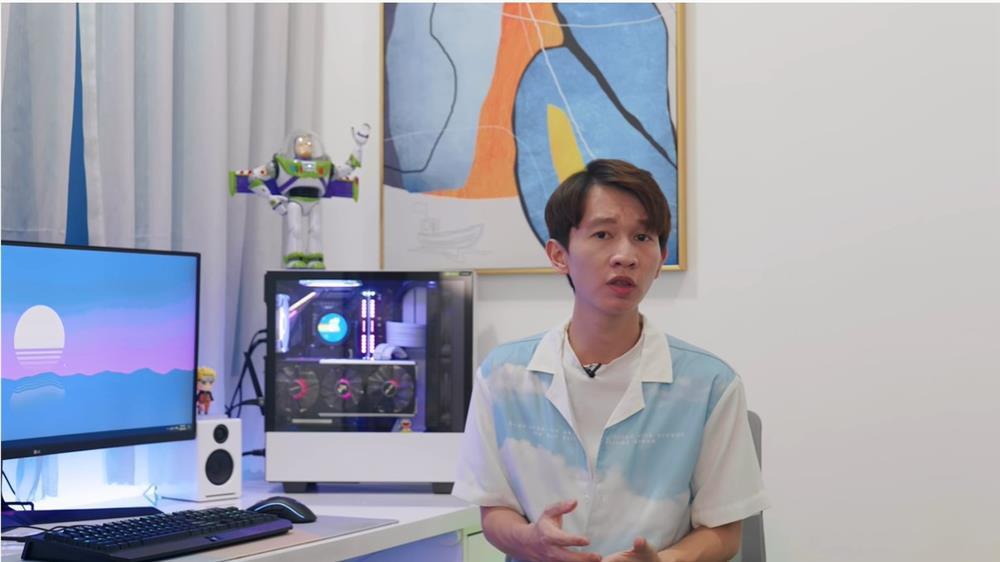 Kênh YouTube Thơ Nguyễn thay diễn viên-1