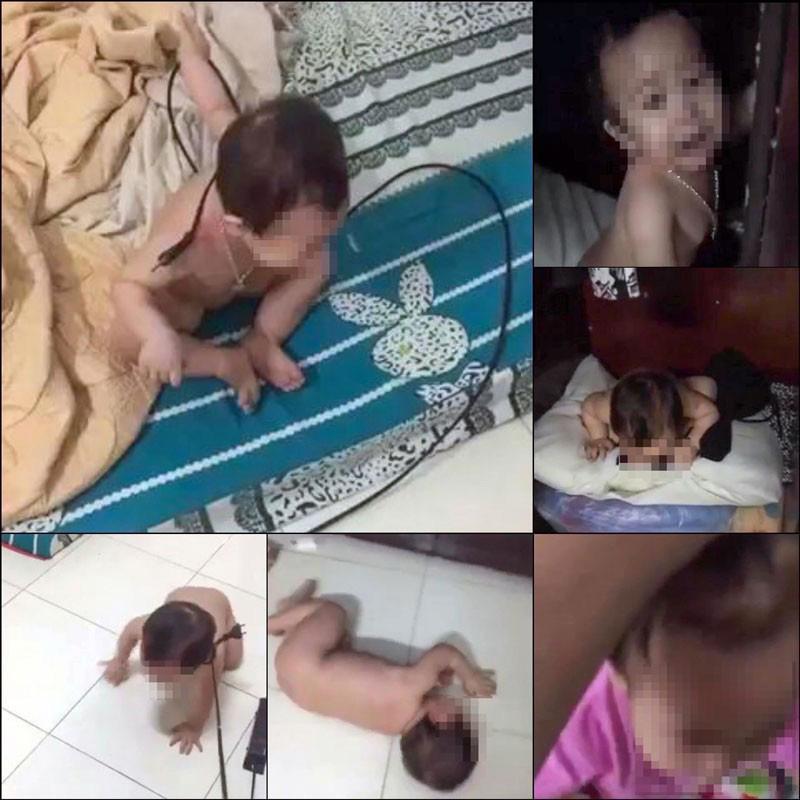 Lời khai của người cha độc ác bạo hành con gái 1 tuổi vì nghi vợ ngoại tình-2
