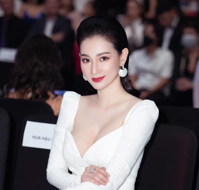 MC Quỳnh Chi: Từ khi phát hiện bị ung thư, tôi chỉ khóc một lần-2