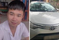 Đạp xe từ Hải Dương lên Hà Nội, bé gái 13 tuổi bị lạc và hành động bất ngờ của tài xế taxi