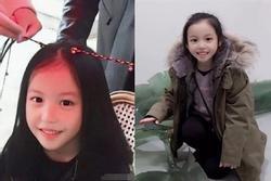 Con gái Triệu Vy ra dáng thiếu nữ khi bước sang tuổi 11