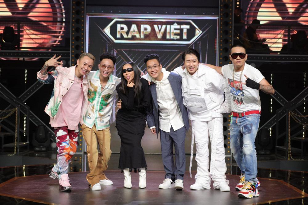 Diễm Hương tiết lộ cát-xê gấp 12 lần hoa hậu của một rapper-3