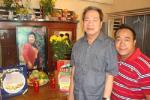 Dàn sao Việt chia buồn khi cha Hiếu Hiền qua đời