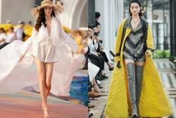 Lương Thùy Linh: 'Tôi ước được diễn tại show Victoria's Secret'