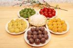 Ngoài bánh trôi, bánh chay, Tết Hàn thực còn những món ăn đặc sắc nào?-2
