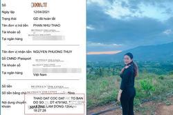 Chồng đại gia tậu 5.000 m2 đất tặng Phan Như Thảo