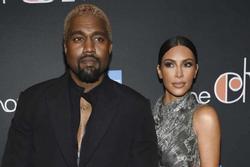 Kanye West đòi quyền nuôi con với Kim Kardashian