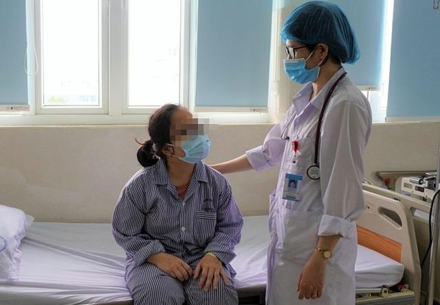 Nữ sinh Hải Phòng mới 17 tuổi đã đột quỵ não-1