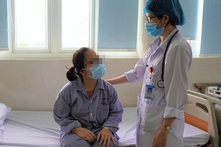 Nữ sinh Hải Phòng mới 17 tuổi đã đột quỵ não