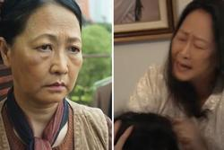 Các mẹ rủ nhau 'hóa ác' trên phim, NSND Như Quỳnh thậm chí tát con đôm đốp
