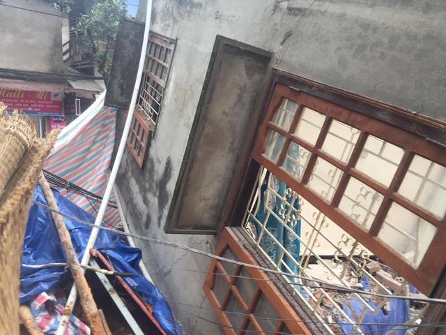 Chủ nhân nhà 3 tầng bị sập ở Lào Cai nhập viện cấp cứu vì shock tâm lý-2
