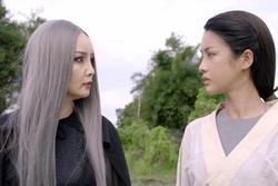 Mai Thu Huyền buồn vì phim 'Kiều' bị bức tử