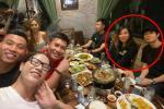 Công Phượng - Viên Minh lộ diện qua ảnh Trang Trần 'tag'