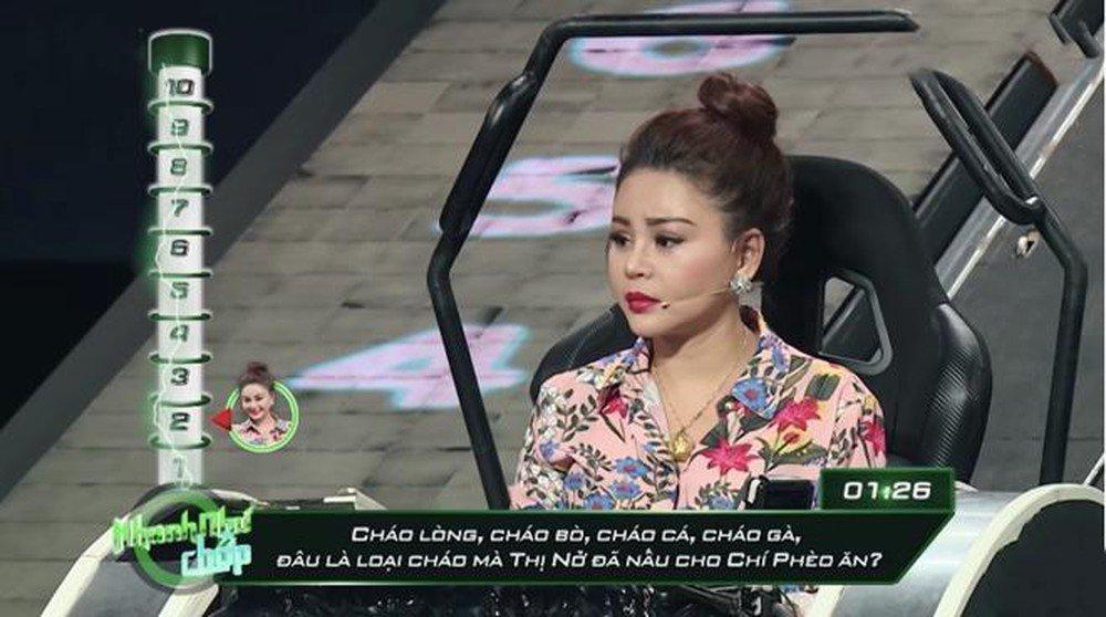 Dàn sao Việt lộ kiến thức tả tơi rơi rụng khi chơi gameshow-4