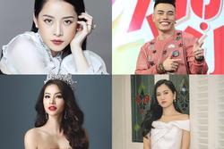 Dàn sao Việt lộ kiến thức 'tả tơi rơi rụng' khi chơi gameshow