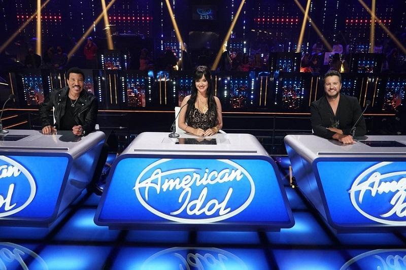 Một giám khảo dương tính với Covid-19, số phận American Idol sẽ đi về đâu?-3