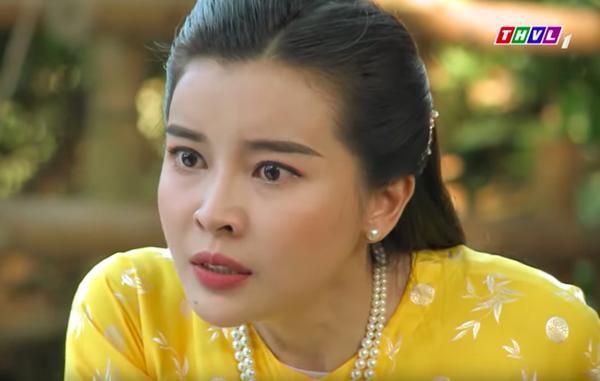 Hoạn Thư Cao Thái Hà - mỹ nhân chuyên trị cảnh nóng-1