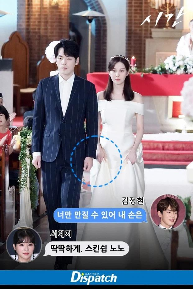 HOT: Seo Ye Ji thừa nhận hẹn hò Kim Jung Hyun, phản bác vụ điều khiển bạn trai xa lánh Seohyun-2