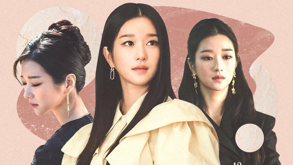 Hành trình thay đổi phong cách của Seo Ye Ji-1