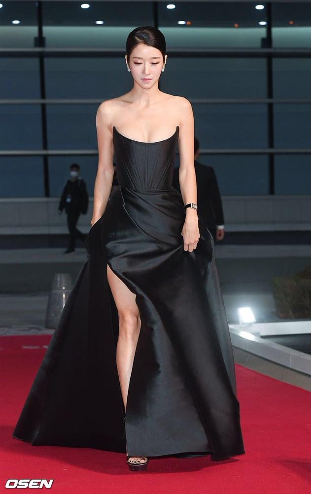 Hành trình thay đổi phong cách của Seo Ye Ji-2