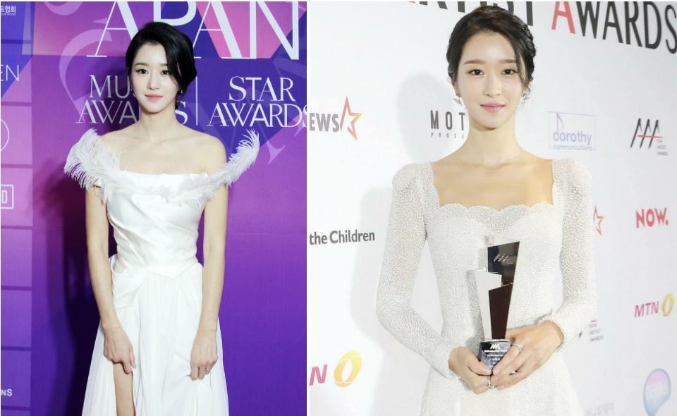 Hành trình thay đổi phong cách của Seo Ye Ji-3