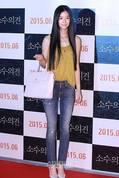 Hành trình thay đổi phong cách của Seo Ye Ji-7