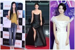 Hành trình thay đổi phong cách của Seo Ye Ji